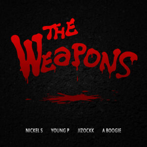 The Weapons 2012