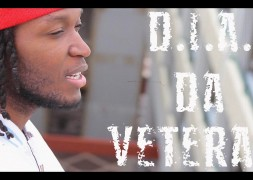 D.I.A Da Veteran – Focused On My Money #FOMM