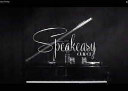Curci – Speakeasy (Mixtape)