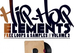 Free Loops & Samples Vol. 3