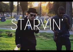 Trizz X Curci – Starvin (Music Video)
