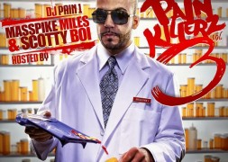 DJ Pain 1 – PainKillerz 3 (Mixtape)