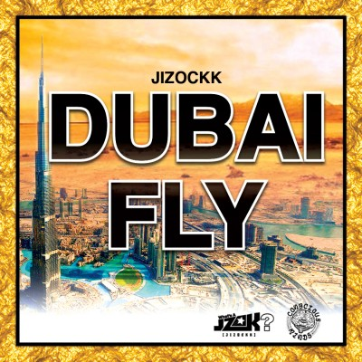 Dubai Fly Artwork