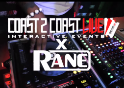 Coast 2 Coast LIVE | Rane July Tour Recap