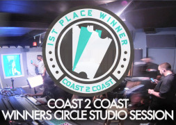 Coast 2 Coast LIVE Winners Circle Studio Session (Mini Documentary)
