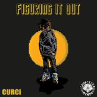 Figuring It Out album cover